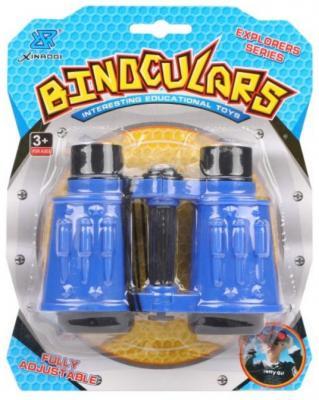 Бинокль Наша Игрушка Бинокль бинокль steiner discovery 8x44