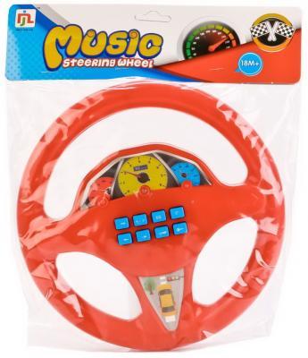 Руль Наша Игрушка Трасса В ассортименте игрушка