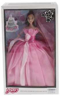 Кукла Невеста 29 см, в ассорт. кукла мария 29 см в ассорт