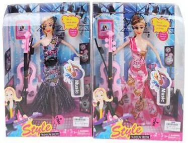 Кукла Мой концерт 29 см, 3 аксесс., в ассорт. кукла мария 29 см в ассорт