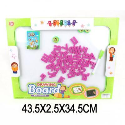 Доска для рисования Наша Игрушка 28046E-1 в ассортименте