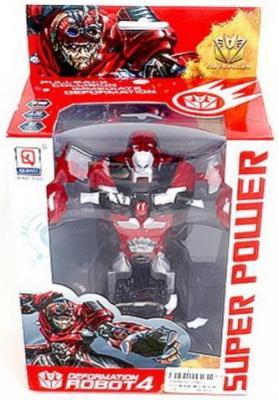Робот Наша Игрушка Трансформер игрушка