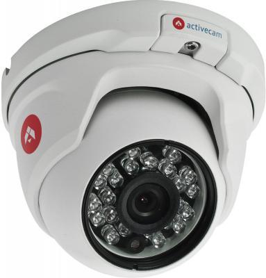 Видеокамера IP ActiveCam AC-D8111IR2 3.6-3.6мм видеокамера ip activecam ac d7121ir1