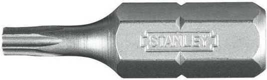 Биты STANLEY STA62925-XJ FatMax Magnetic Screw Lock T40х50мм, 2 шт бита stanley sta61024 xj ph4х32мм 1 шт