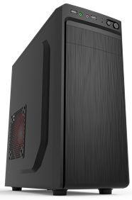 Корпус ATX Accord ACC-CT308 Без БП чёрный корпус atx miditower accord acc ct308 black