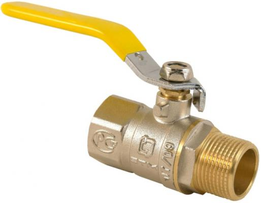 Кран шаровый STM ИС.080469 для газа 1/2 в/н ручка цена
