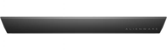 Игровой блок Dell AW168 черный USB Gamer стоимость