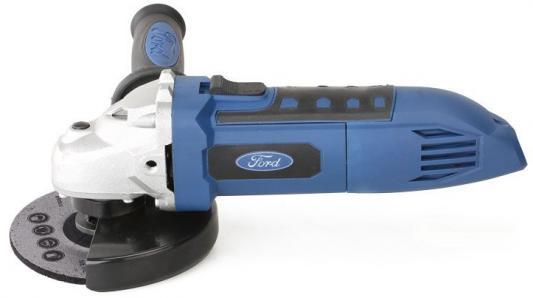 Углошлифовальная машина Ford FE1-21 125 мм 710 Вт Смидович купить инструмент