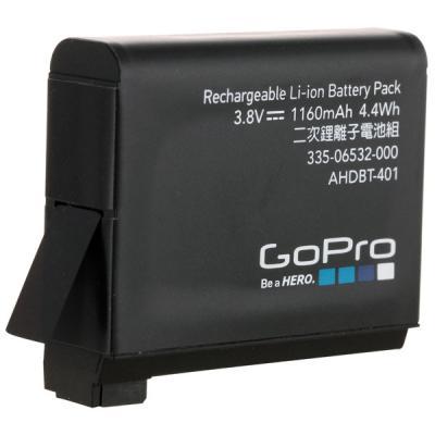 Аккумулятор для компактных камер и видеокамер AcmePower AP-AHDBT-401 acmepower acmepower ap s004e li ion для компактных камер
