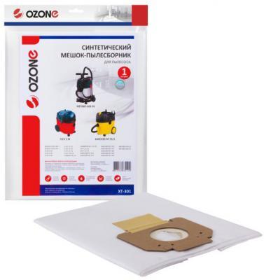 купить Мешок для пылесоса Ozone XT-301 недорого