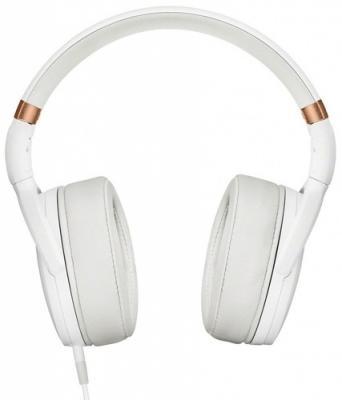 Наушники Sennheiser HD 4.30G белый