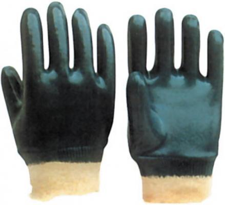 Перчатки FIT 12423 кислотно-щелочностойкие fit 70987