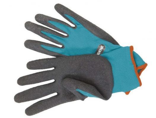 Перчатки GARDENA 00205-20.000.00 садовые для работы с почвой размер 7 gardena перчатки садовые размер 6