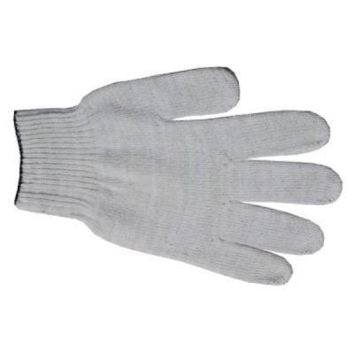 Перчатки NEWTON per 1-10 х/б 10/3 без ПВХ комплект 10 штук