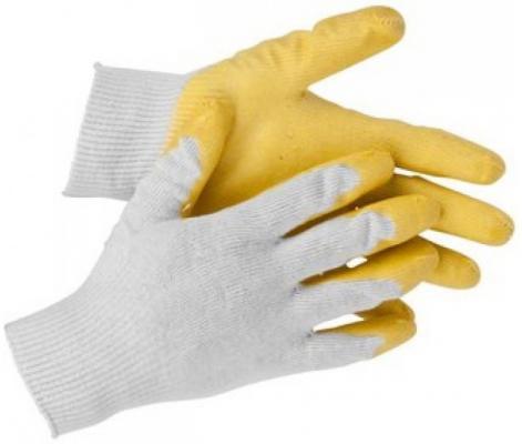 Перчатки STAYER 11408-XL мaster трикотажные обливная ладонь из латекса х/б 13 класс l-xl перчатки stayer 11408 xl мaster трикотажные обливная ладонь из латекса х б 13 класс l xl