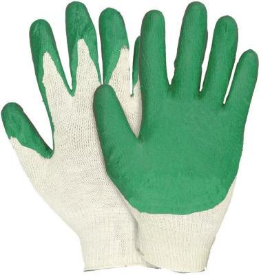 Перчатки ДОН-ТЕКС Двойной облив круговая вязка из трикотажной х/б нити ацц 200мг 20 таблетки шипучие