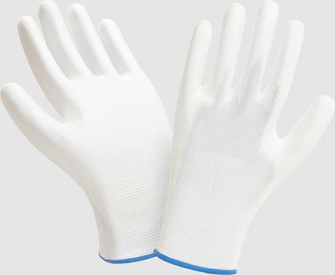 Фото - Перчатки МАНИПУЛА Химик LN-F-08 латексные размер 10-10.5 перчатки манипула антистатик нейлоновые антистатические белые без пвх
