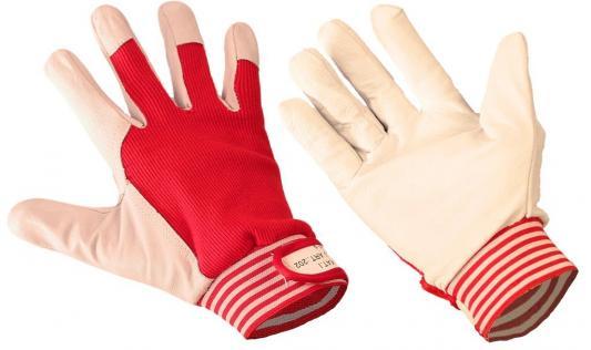 Перчатки TETU О215 из козьей кожи, размер XL, 202