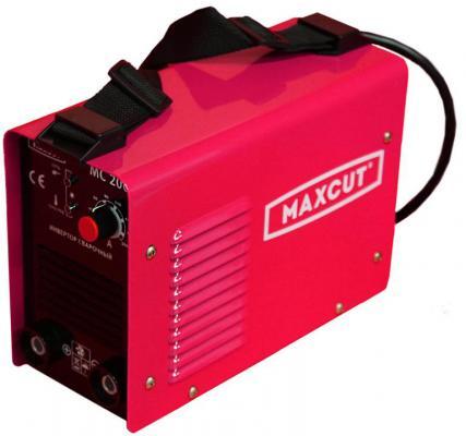Аппарат сварочный MaxCut MAXCUT MC200