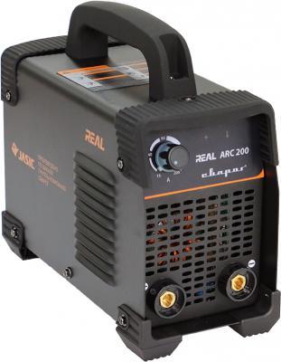 Сварочный инвертор Сварог ARC 200 REAL (Z238) инвертор сварог arc 145 case