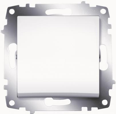 Выключатель Abb Cosmo 10 A белый 619-010200-200