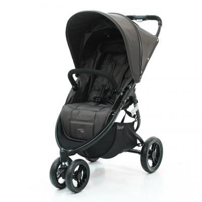 Купить Прогулочная коляска Valco baby Snap (dove grey), серый, Прогулочные коляски