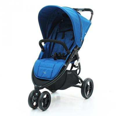 Прогулочная коляска Valco baby Snap (ocean blue)