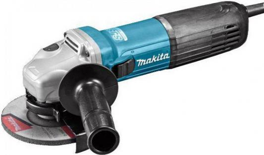 Купить со скидкой Углошлифовальная машина Makita GA6040R 150 мм 1100 Вт