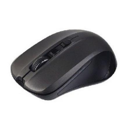 Perfeo мышь беспров., оптич., REGULAR, 4 кн, DPI 800-1600, USB, тёмно-серый (PF-381-WOP-DGR) мышь perfeo pf 111 ni беспров usb page 9