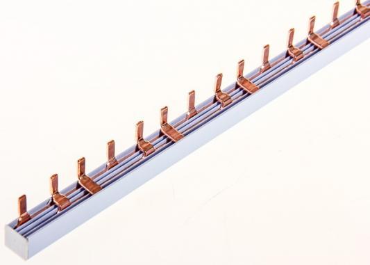 Iek YNS21-3-063 Шина соединительная типа PIN (штырь) 3Р 63А (дл.1м) ИЭК