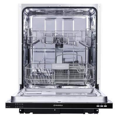 Посудомоечная бытовая машина MAUNFELD MLP-12I встраиваемая посудомоечная машина maunfeld mlp 08b