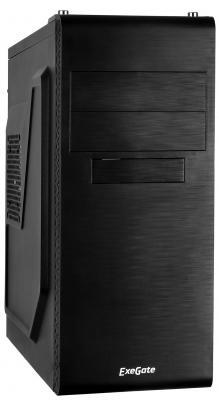 Корпус ATX Exegate UN-603 500 Вт чёрный (EX269433RUS)
