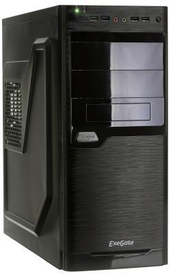 Корпус ATX Exegate XP-330U 500 Вт чёрный (EX272730RUS)