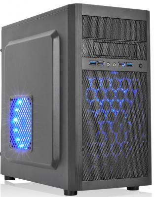 NAVAN IS004-U3 BK Корпус персонального компьютера IS004-U3 BK 450W (450W) uhappy u3 3d hd lcd projector