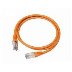 Картинка для Bion Патч корд UTP кат.5е 2м оранжевый   [Бион][BNPP12-2M/O]