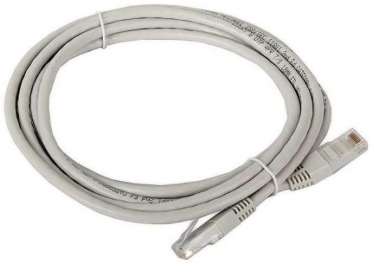 Neomax Шнур коммутационный UTP 10м, гибкий, Категория 5е CCA насос водолей 3 шнур 10м