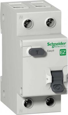 Schneider-electric EZ9D34632 ДИФ. АВТ. ВЫКЛ. EASY 9 1П+Н 32А 30мА C AC 4,5кА 230В =S= high quality xsn12na340 schneider s proximity switch