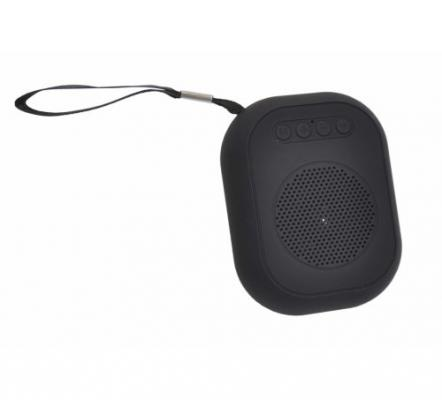 DM0018BK Speaker {беспроводная DA DM0018BK Bluetooth 4.2 Bluetooth speaker, 3w, черный}
