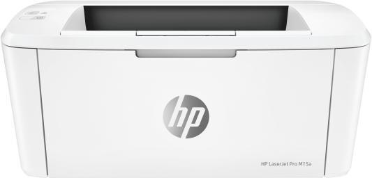 Фото - HP LaserJet Pro M15a W2G50A high