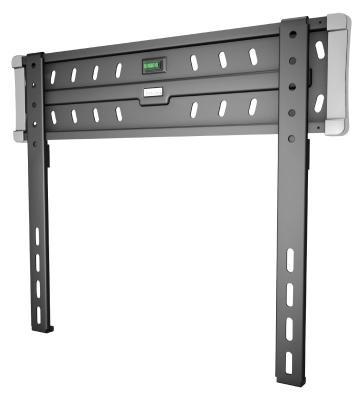 Фото - Кронштейн для телевизора Hama Fix TV Premium черный 32-65 макс.35кг настенный кронштейн