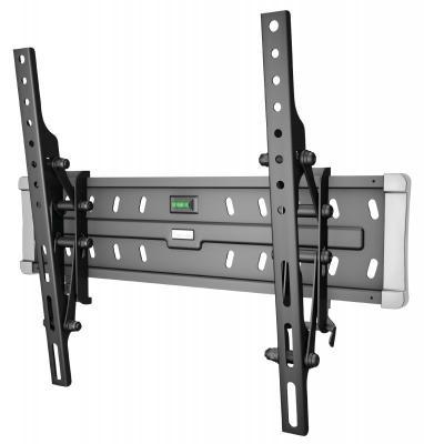 Фото - Кронштейн для телевизора Hama Tilt TV Premium черный 32-65 макс.35кг настенный кронштейн настенный mart 5022 32 65 наклон 15° 15° до 50 кг черный
