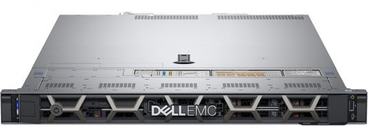 "Сервер Dell PowerEdge R440 2xSilver 4112 2x16Gb 2RRD x8 1x1.2Tb 10K 2.5"" SAS RW H730p LP iD9En 5720 2P 1x550W 3Y NBD (R440-7199) сервер dell poweredge t330 1xe3 1225v6 1x8gb 2rud x8 1x1 2tb 10k 2 5in3 5 sas rw h330 id8ex pc 5720"