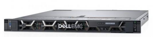 Сервер Dell PowerEdge R440 2xGold 5122 2x32Gb 2RRD x8 1x1.2Tb 10K 2.5 SAS RW H730p LP iD9En 5720 2P 1x550W 3Y NBD (R440-7236)