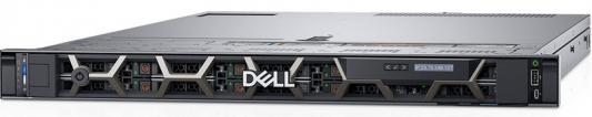 Сервер Dell PowerEdge R640 2xSilver 4114 2x16Gb 2RRD x8 1x1.2Tb 10K 2.5 SAS H730p mc iD9En i350 QP 2x750W 3Y PNBD (R640-2493)