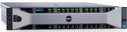 Сервер Dell PowerEdge R730 1xE5-2640v4 1x16Gb x8 2.5 RW H730 iD8En 5720 4P 3Y PNBD 2SDx16Gb (210-ACXU-316) сервер dell poweredge r730 1xe5 2630v4 2x16gb 2rrd x16 2 5 rw h730 id8en 5720 4p 2x750w 3y pnbd 21 [210 acxu 202]