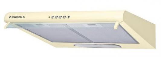 Вытяжка подвесная Maunfeld MP350-2 бежевый