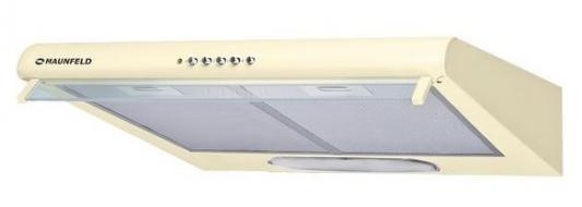 Вытяжка подвесная Maunfeld MP360-1 (С) бежевый