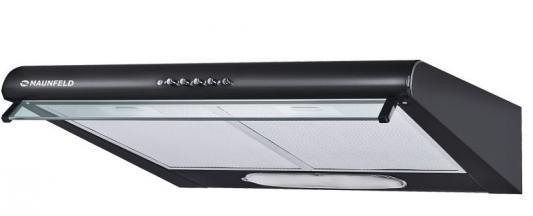 Вытяжка подвесная Maunfeld MP360-1 (С) черный