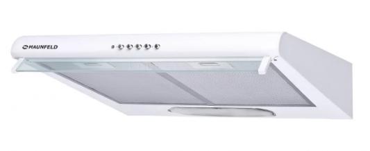 Вытяжка подвесная Maunfeld MP360-2 белый