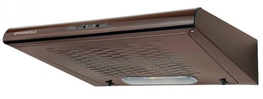 Вытяжка подвесная Maunfeld MPC 50 BROWN коричневый